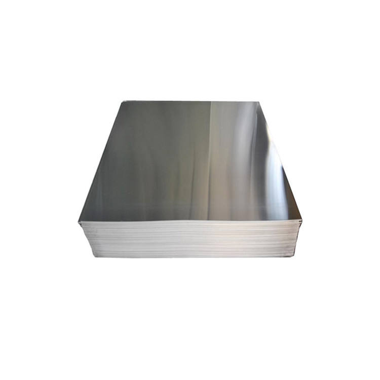 Factory Bulk Price 1Mm 2Mm 3Mm Aluminum Plate Alloy