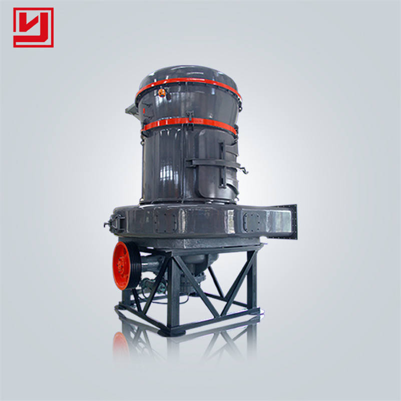 1 Year Warranty China High Quality And Large Capacity Industrial Powder Grinder For Sale
