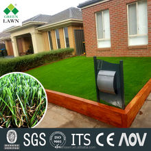 Artificial grass for garden,balcony,roof, show window decoration Model G007