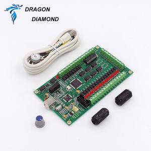 200KHz Breakout Board Interface 3 Axis CNC USB Card Mach3 controller For CNC Machine