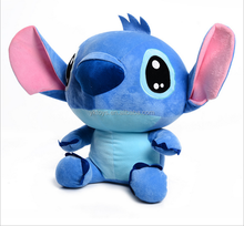 Popular and promotion Stitch plush toy