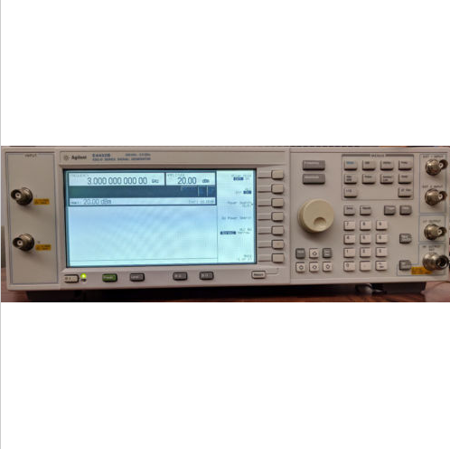 HP Agilent E4436B ESG-D Signal Generator 250K-3GHz, Tested GOOD