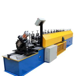 Roll Forming Machine Keel Roll Forming Machine Low Noise Light Steel Frame Light Keel Roll Forming Machine