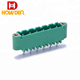 Socket Male 5.0mm Pin Socket Crimp Male Terminal Block Connectors