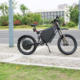 Powerful /Fastest Electric Bike at Speed 110km/H Electric Bike