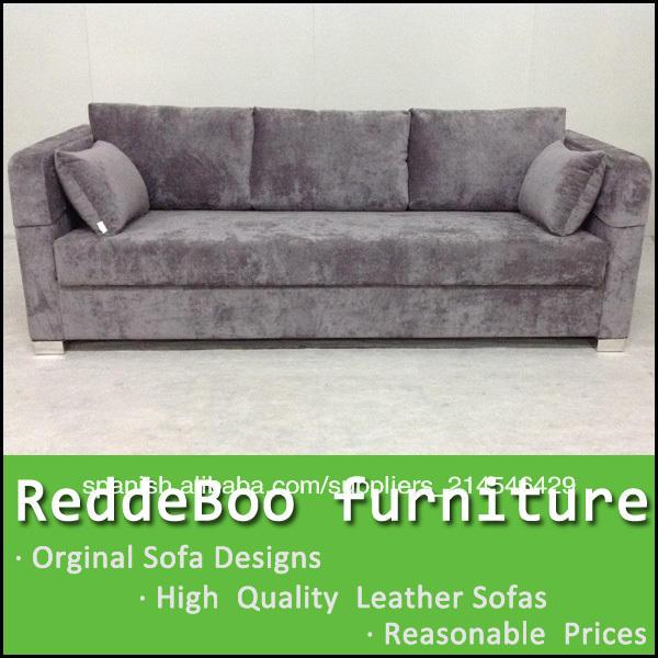 Sofá de la sala de estilo ikea 2014 venta caliente y cubre en Shen Zhen fábrica de muebles