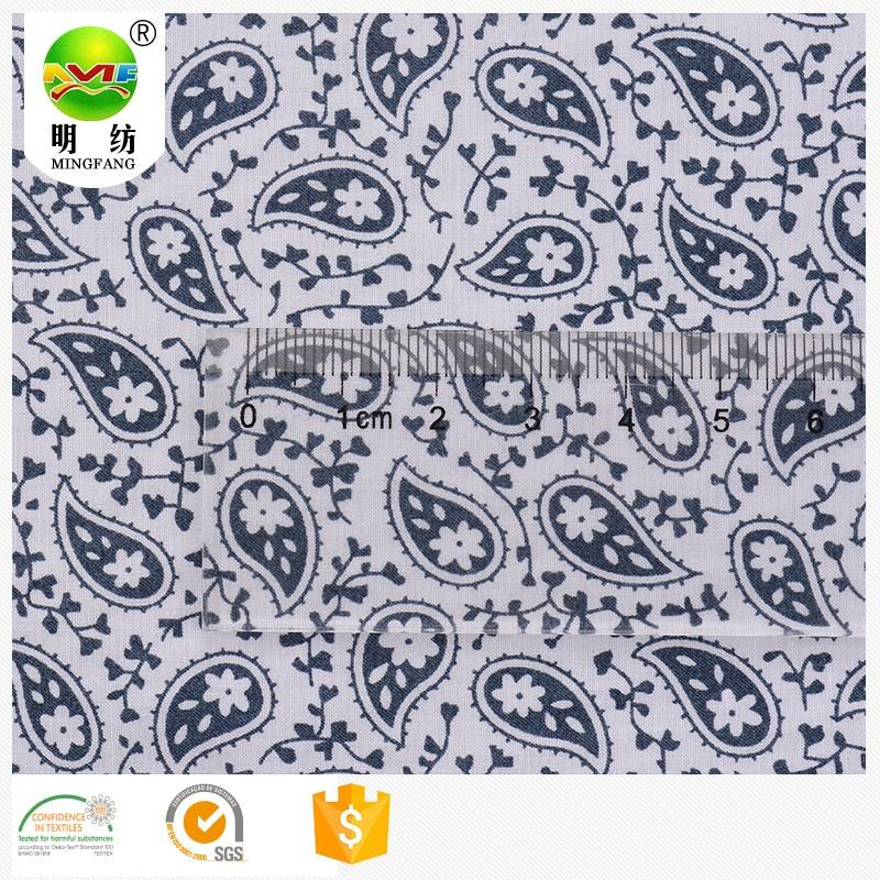 indonesia cotton printed fabric printed organic korean cotton fabric