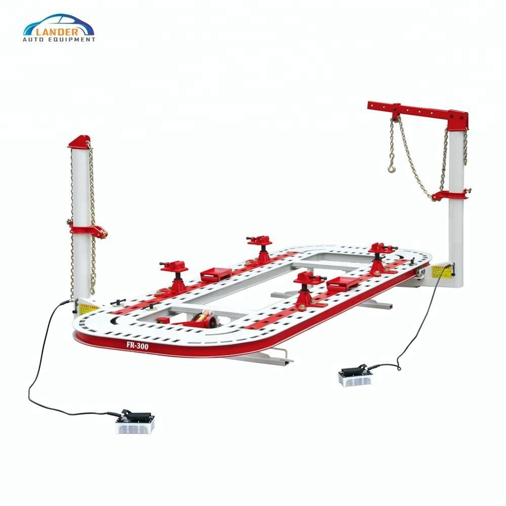 CE Auto Frame Bench/Auto Body Reparatie Machine