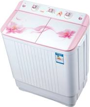 8kg export item twin tub semi automatic washing machine
