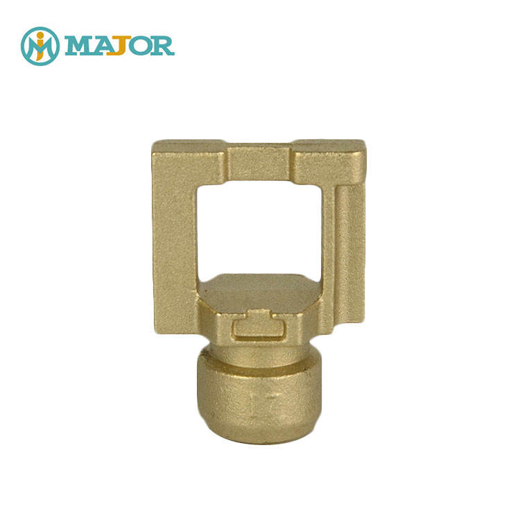 Custom Sales Brass die casting fire sprinkler frame