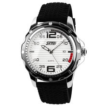 Watch wholesale skmei 0992 titanium watch elegant water resist men watches with cheap price from Guangzhou factory