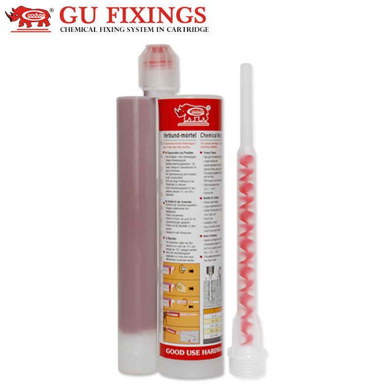injection glue epoxy resin anchor adhesives price