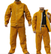 Safety Suit Pure Leather Welding Jacket FromWorkplace Safety Suppliers In China