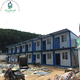 china cheap prefab container homes modular house student dormitory
