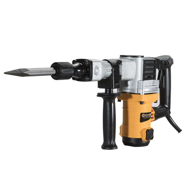 1100W industrial heavy duty electric jack hammer demolition hammer switch model CF-DH009