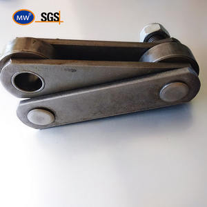 PALM OIL CONVEYOR CHAIN WITH EXTENDED PIN