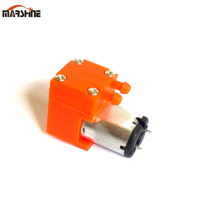 Brushless motor DC 6V micro circulation diaphragm household super small air pump