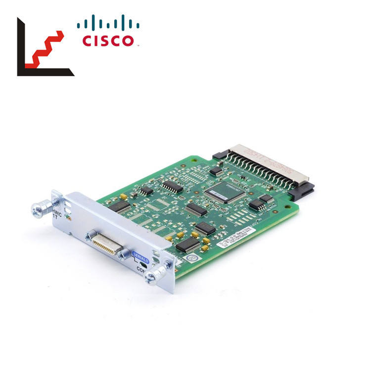 Cisco Hwic-1t Router High-speed WAN Interface Card