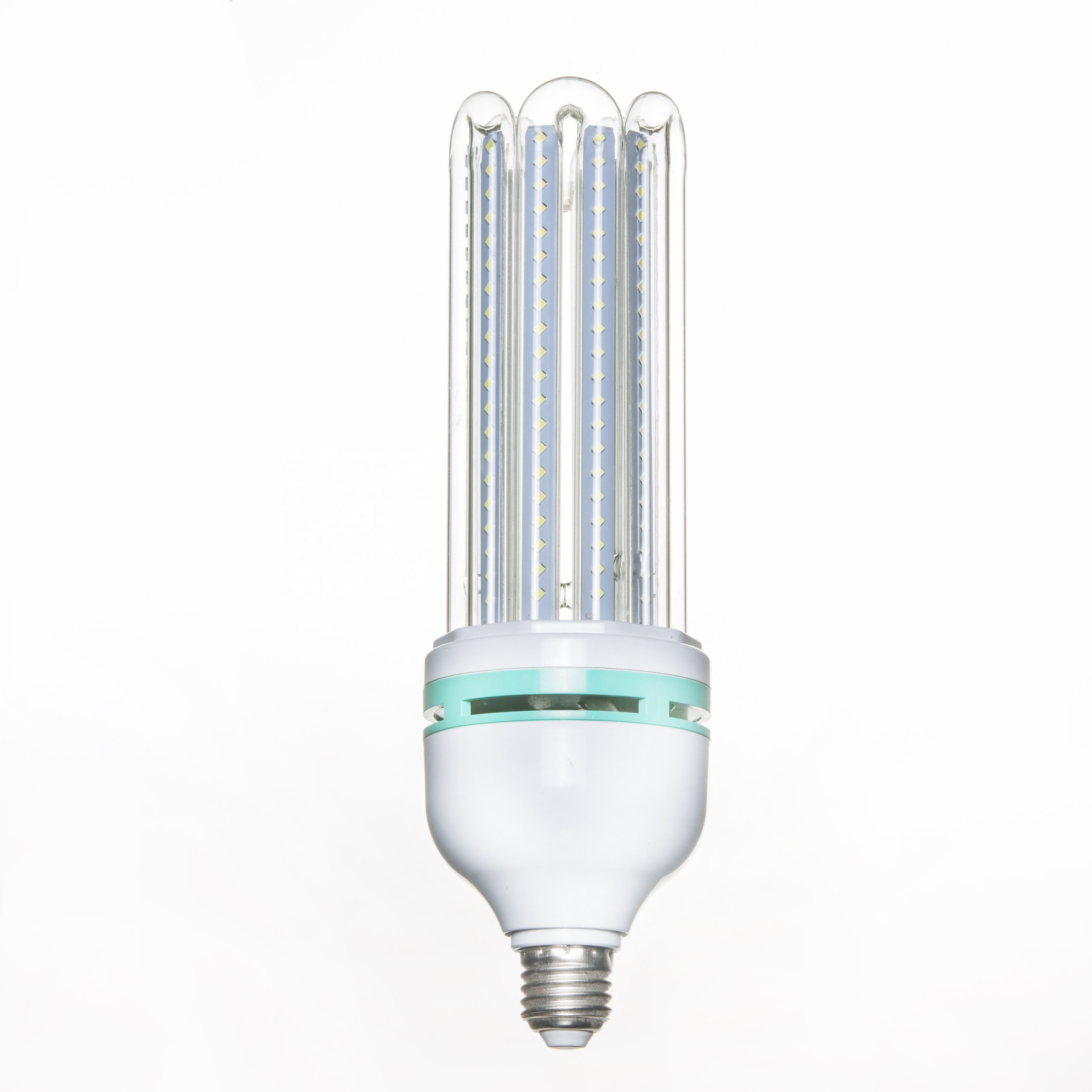 14mm 30W 36W 4U Led Energy Saving lamp Street Corn light bulb made in China Factory