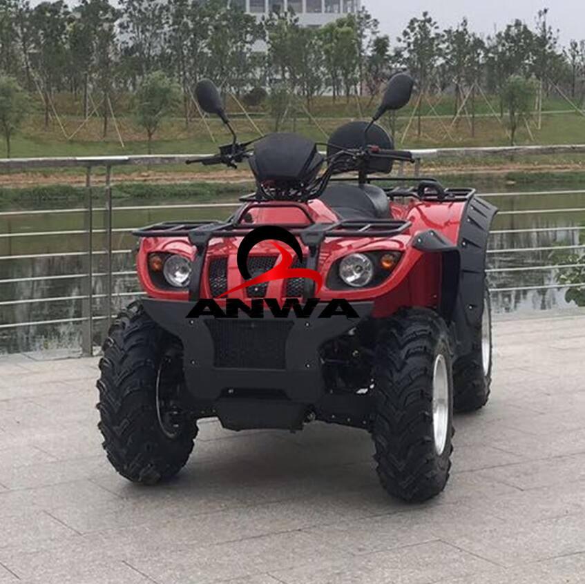 Tie Rod Ends For 2000 Honda TRX450FE FourTrax Foreman ES ATV~All Balls 51-1008