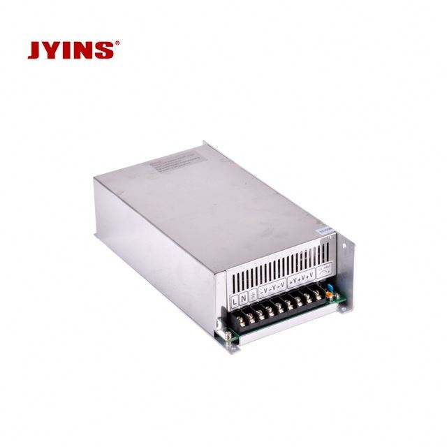 600 wát switching mode power supply, 12 v 50 amp cung cấp điện