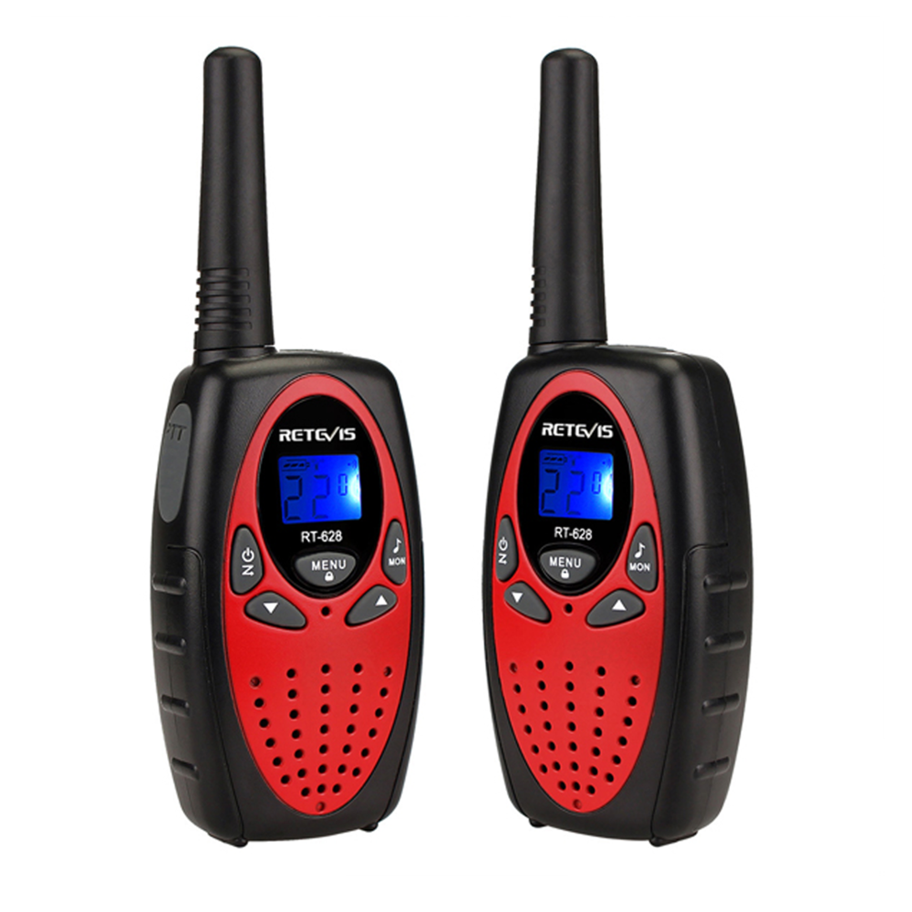 Retevis RT628 FRS/PMR Talkies-walkies 22/8 Canaux Jouet <span class=keywords><strong>pour</strong></span> <span class=keywords><strong>Enfants</strong></span> UHF Portable Radio Bidirectionnelle de Noël <span class=keywords><strong>Pour</strong></span> <span class=keywords><strong>Enfants</strong></span> cadeau