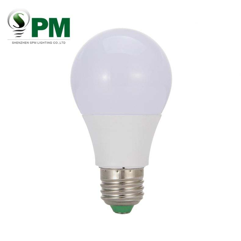 Low price led bulb raw material led bulb t10