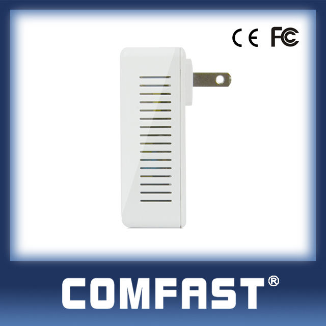 Comfast cf-wp500m atheros ar7420 500 mbps homeplug adaptateur cpl
