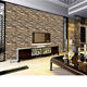ALY-SF020 Professional China Wholesale Eco-friendly Wall Paper 3D Brick,3D Brick Interior Wall Panels Wall Paper