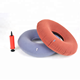 Medical Gel Lumbar Support Inflatable Ring Donut Car Seat Cushion