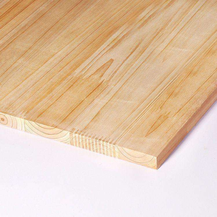 Low price spruce finger joint board for ceiling