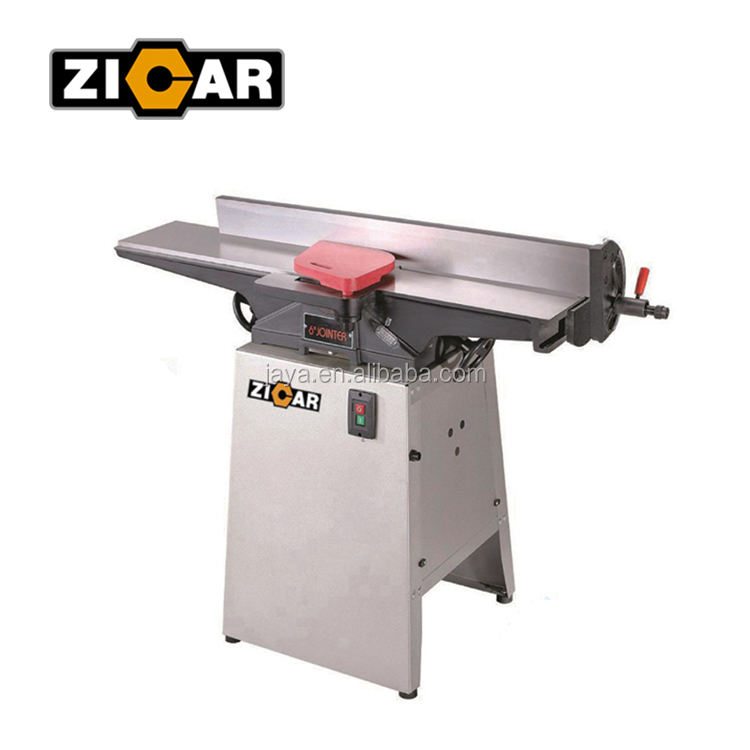ZICAR SP150 woodworking surface planer/jointer for woodworking