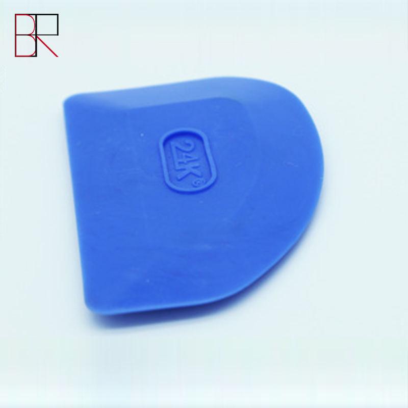Personnalisable En Gros Voiture Peinture Grattage Grattoir Mastic Couteau Outils De Soin de Voiture Mastic Spatule