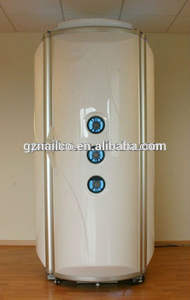 3200w 30 pcs lâmpada uv tubos verticais solário/chuveiro sol tanning equipamento lk-220 para curtimento da pele
