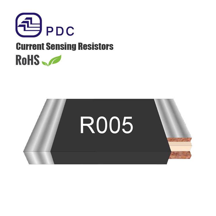 SMD 0.10 Ohm 1/% 1W Current Sense Resistors 50 pieces