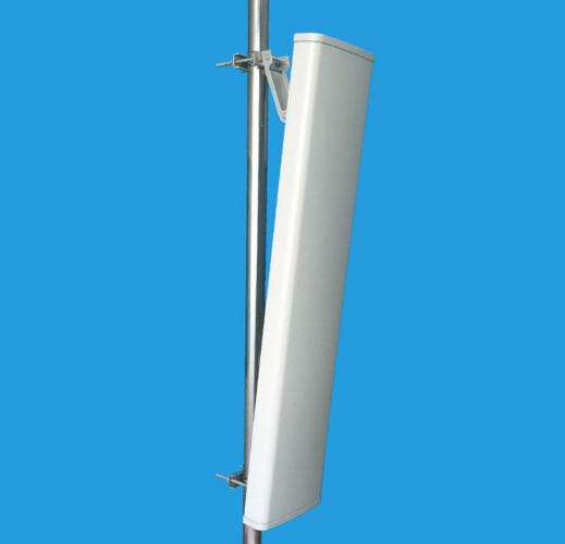 AMEISON Antenna Manufacturer 806-960MHz 15dBi 65 Degree Dual X-Polarity GSM Sector Panel BTS Antenna