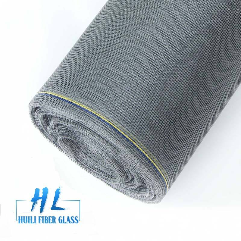 Huili fiberglass insect nets Window screen mosquito net factory price