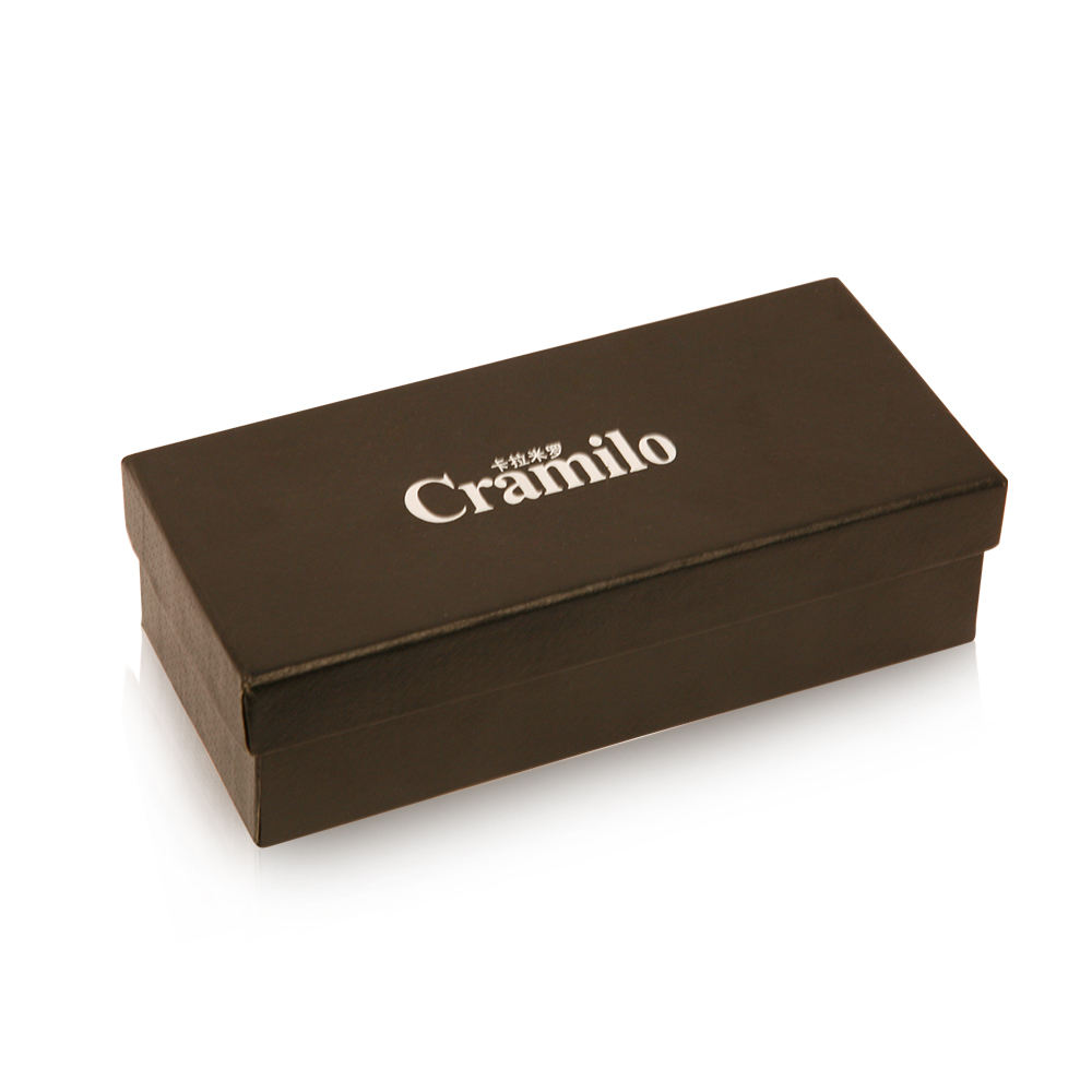 plain cardboard paper gift shoe storage box with lid
