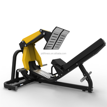 Hammer Strength Body Building Leg Press Equipment Wholesale For Fitness