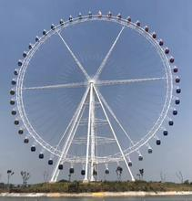 88m big ferris wheel rides for sale