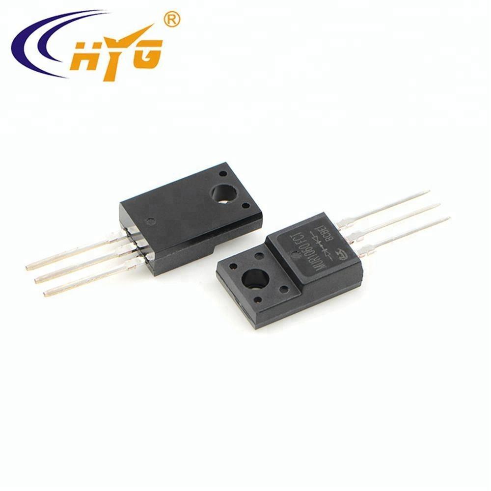 * 1 unid nuevo * Shindengen d8lc40 rectificadores low loss diodo to-220fp-3