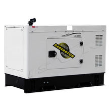 hot sell best price small silent diesel generator 15kva 50HZ