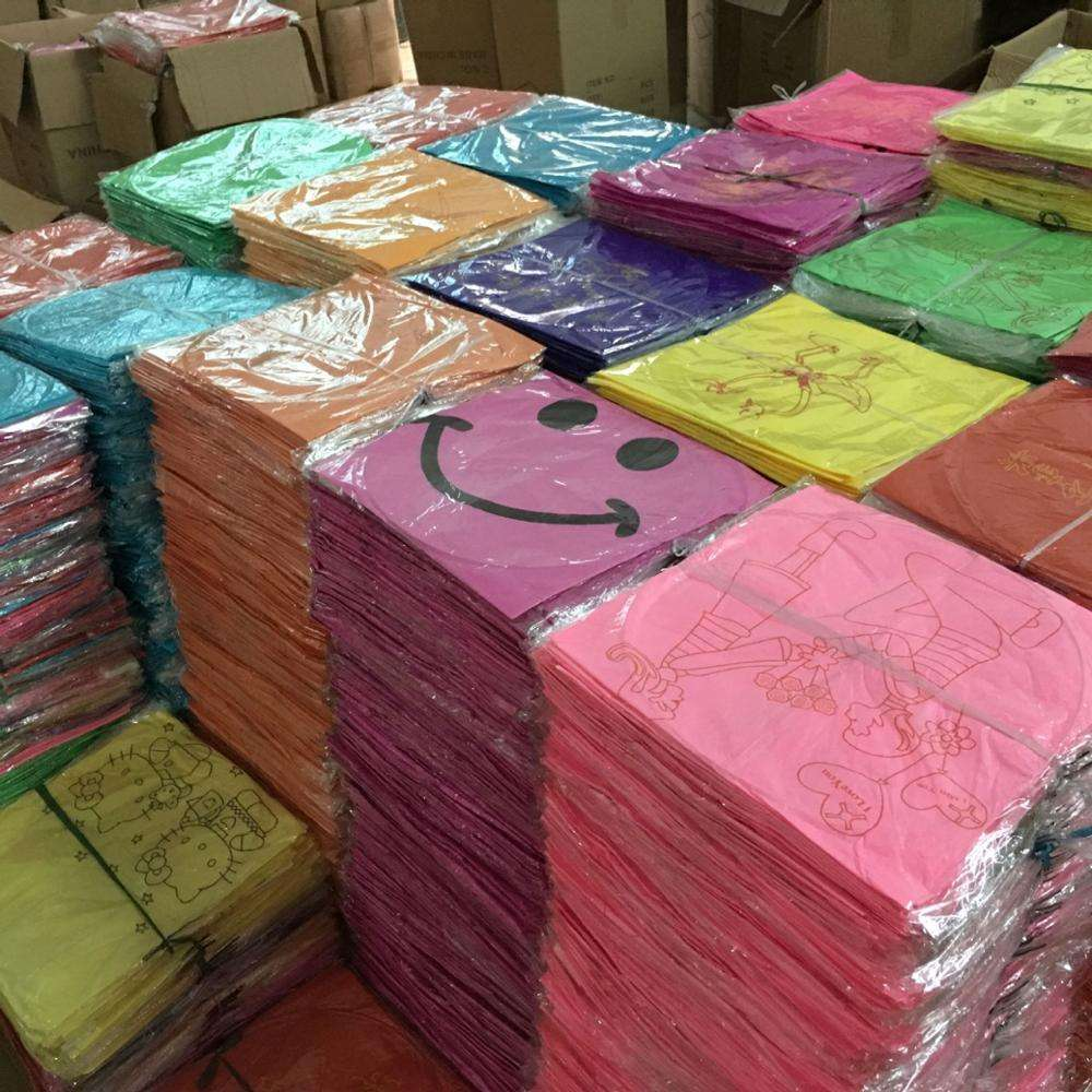 Wholesale Cheap Chinese Eco Friendly Flame Retardant Paper Sky Flying Lanterns