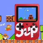 Video Retro Portable Boy X 8 Bit Tv Classic Handheld Game Console Game Box