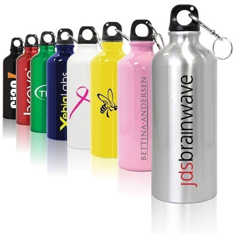 Promotional Custom Metal Aluminum Sports Water Bottle/Aluminum water bottle/Aluminum Sports Water Bottle