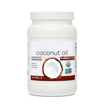 OEM/ODM Cold Pressed Organic Virgin Coconut Oil for Cooking Skin Care Hair Care with Private Label and Good Price