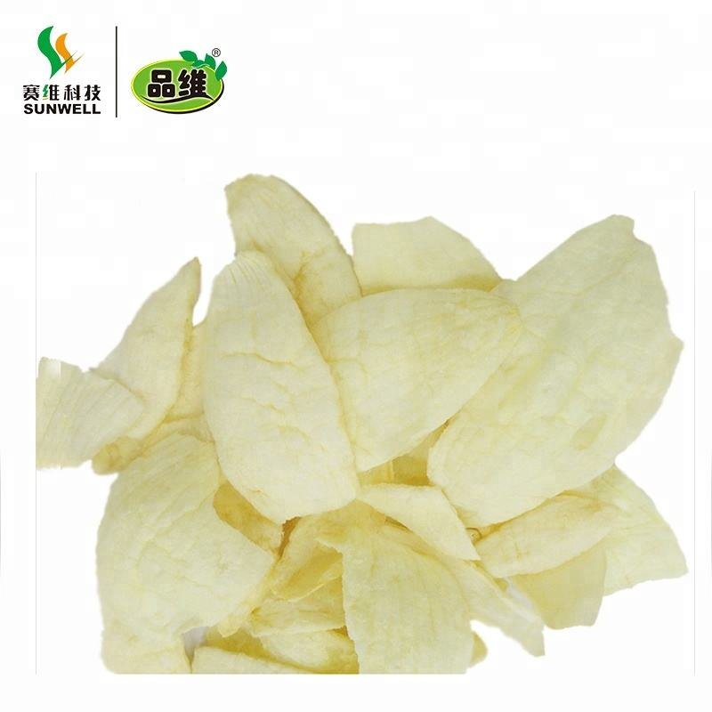Quality first fruit vegetable chips vegetarian snack foods