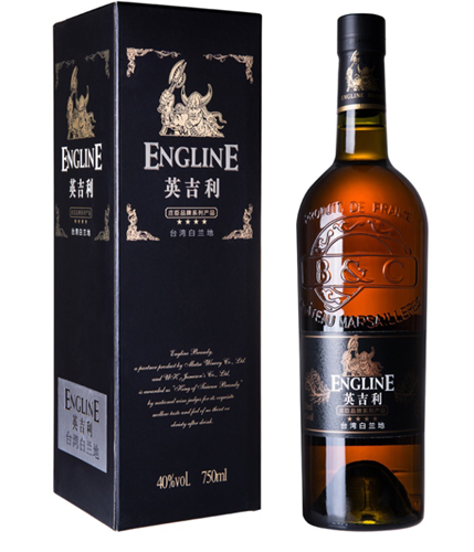 750 ml Competitive Price Engline Brandy