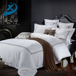2018 Newplain bedding set for sale