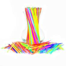 Glow Necklaces Bracelets Jewelry Bulk Party Favors Glow in the Dark Party Supplies Neon Party Glow Sticks